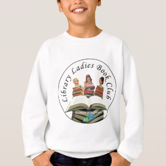 Licking County Library: Library Ladies Apparel Sweatshirt