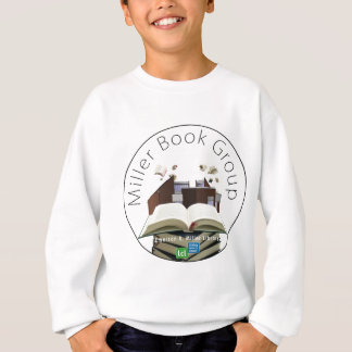 Licking County Library: Miller Book Group Apparel Sweatshirt