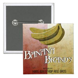 licor de Banana Boton