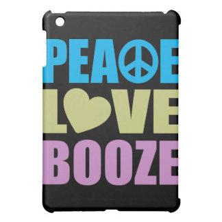 Licores del amor de la paz