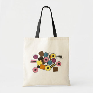 Licorice Allsorts Candy All Sorts Candies Tote