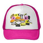 Licorice Allsorts Trucker Hat