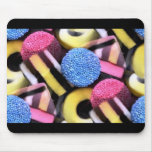 licorice_bits_candy mouse pad