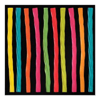 Licorice Candy - SRF Card
