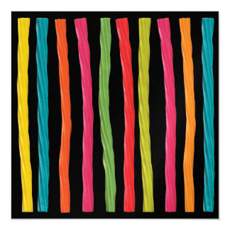 Licorice Candy - SRF Card