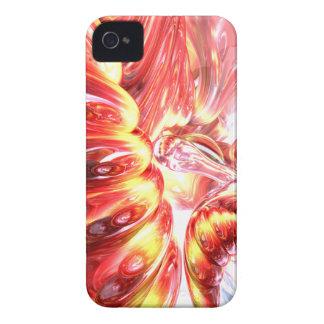 Licorice Euphoria Abstract  Blackberry Bold Case