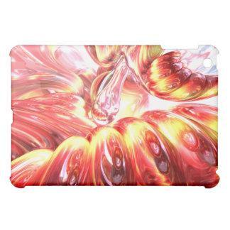 Licorice Euphoria Abstract  iPad Mini Case