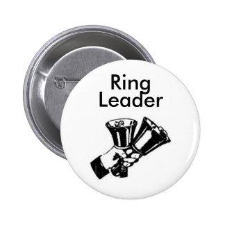 Líder de anillo pin