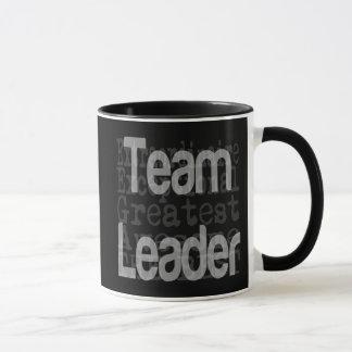 Líder de equipo Extraordinaire