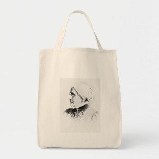 Líder de Susan B Woman Suffrage del de Anthony Bolsa