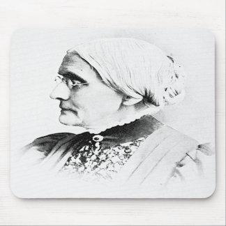Líder de Susan B. Woman Suffrage del ~ de Anthony Alfombrilla De Ratones