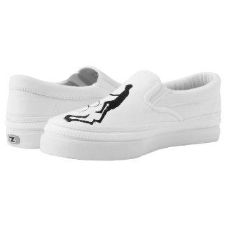 LIDG Design, Carefree Slip-On Sneakers