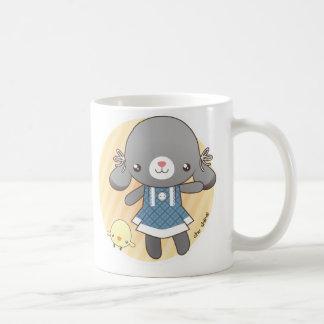 Lidia: The Bunny Amigurumi Mug 2