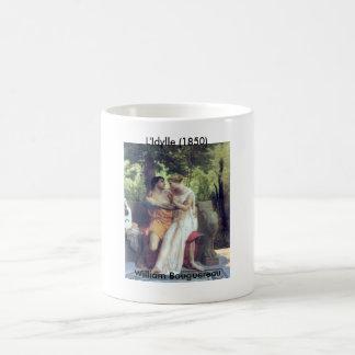L'Idylle (1850) Coffee Mug