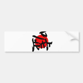 Lie - Uso Bumper Stickers
