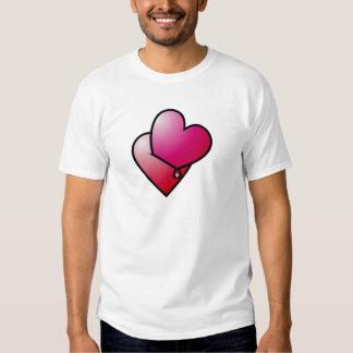 Liebe kann verletzen love can hurt T-Shirt