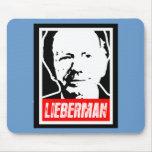 LIEBERMAN MOUSE PAD