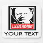 LIEBERMAN MOUSEPADS