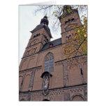 Liebfrauenkirche Koblenz, Deutschland Cards