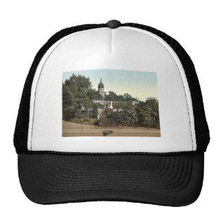 Liebichshohe, Breslau, Silesia, Germany (i.e., Wro Trucker Hat