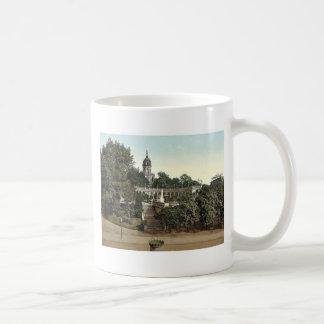 Liebichshohe, Breslau, Silesia, Germany (i.e., Wro Coffee Mugs