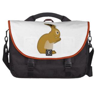 Liebre rabbit bolsas de portatil