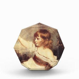 Liebres principales de Joshua Reynolds