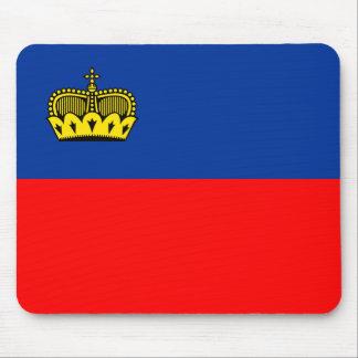 Liechtenstein Alfombrilla De Ratones