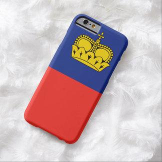 Liechtenstein Barely There iPhone 6 Case
