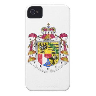 Liechtenstein Coat Of Arms iPhone 4 Cover