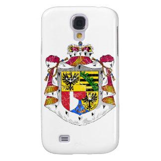 Liechtenstein Coat Of Arms Samsung Galaxy S4 Case