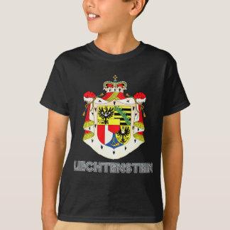 Liechtenstein Coat of Arms T-Shirt