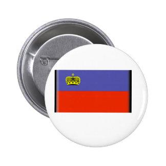 Liechtenstein Flag Button