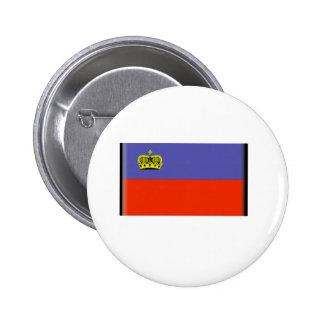 Liechtenstein Flag Buttons