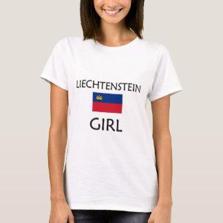 LIECHTENSTEIN GIRL T-Shirt