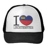 Liechtenstein Gorros