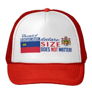 Liechtenstein hat - choose color