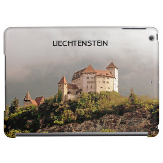 LIECHTENSTEIN iPad AIR COVERS