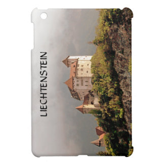 LIECHTENSTEIN iPad MINI CASE