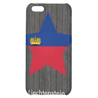 Liechtenstein Cover For iPhone 5C