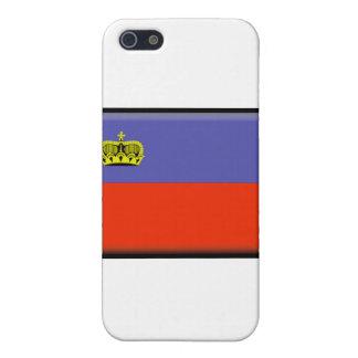 Liechtenstein  iPhone 5 case