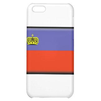 Liechtenstein  iPhone 5C cases