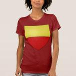 Liechtenstein, Liechtenstein Camiseta