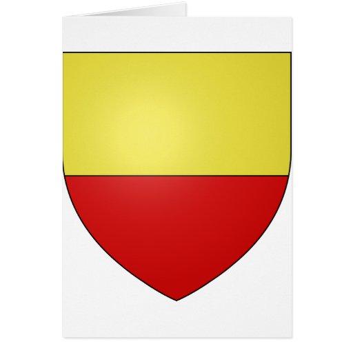 Liechtenstein, Liechtenstein Tarjeta