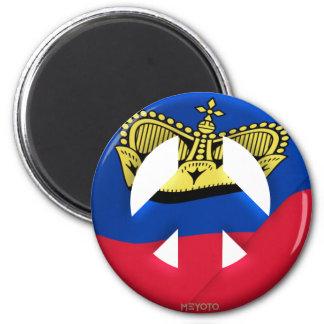 Liechtenstein Fridge Magnets
