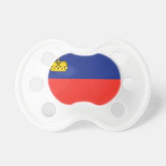 Liechtenstein Pacifier