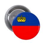 Liechtenstein Pin