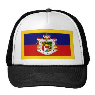 Liechtenstein Princely Standard Trucker Hat