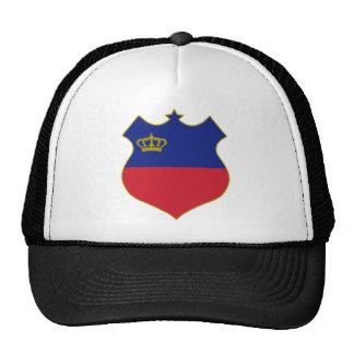 Liechtenstein-shield.png Trucker Hat