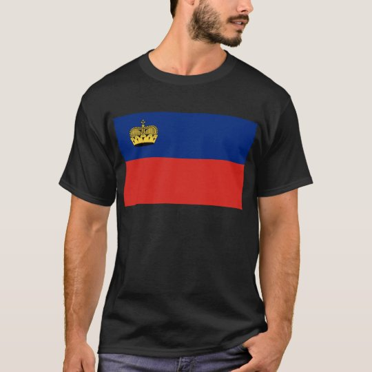 Liechtenstein T-Shirt